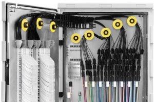 Neue 5G-Ausbauideen setzen am Kabelverzweiger an