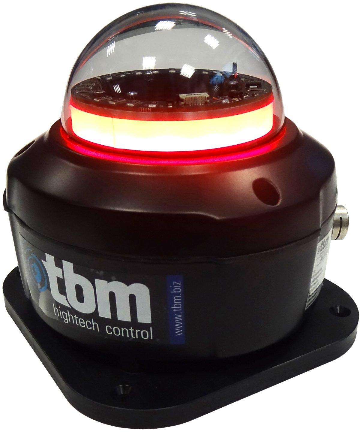© tbm hightech control GmbH