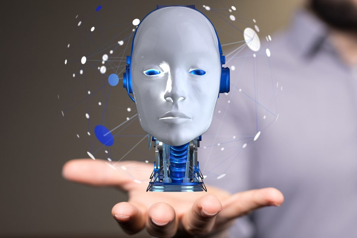 Wann wir eigene Roboterberater brauchen