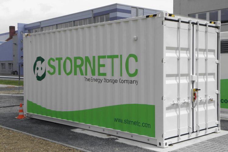 © Storntic GmbH