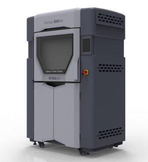 Stratasys stellt auf Messe neue 3D-Drucklösungen für Verbundstoffe vor