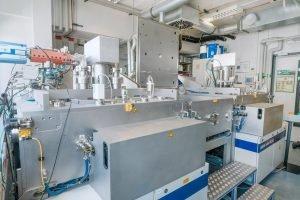 Fraunhofer entwickelt textile Solarzellen