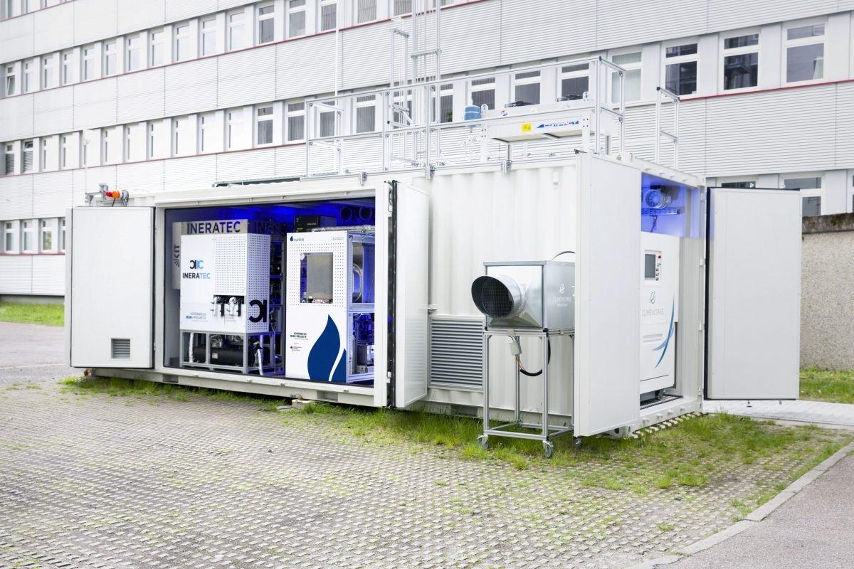 © Karlsruher Institut für Technologie
