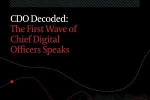 CDOs arbeiten als Missionare der Digitalisierung oft ohne klares Ziel