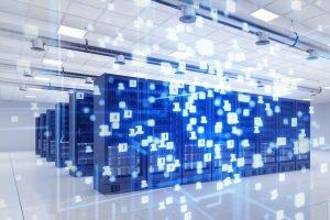Schäfer IT-Systems erweitert seinen Service durch RZ-Reinigung