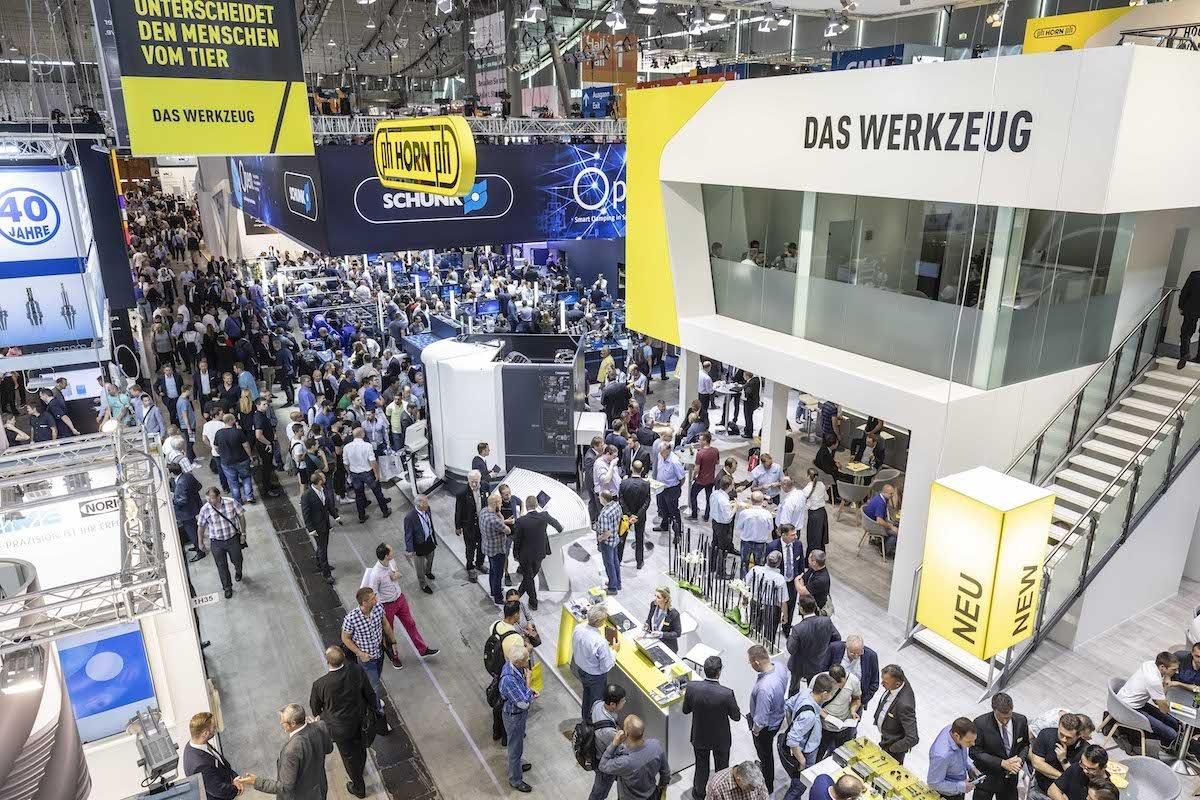 RansomwareDie Messe Stuttgart hat den Hacker-Angriff überstanden