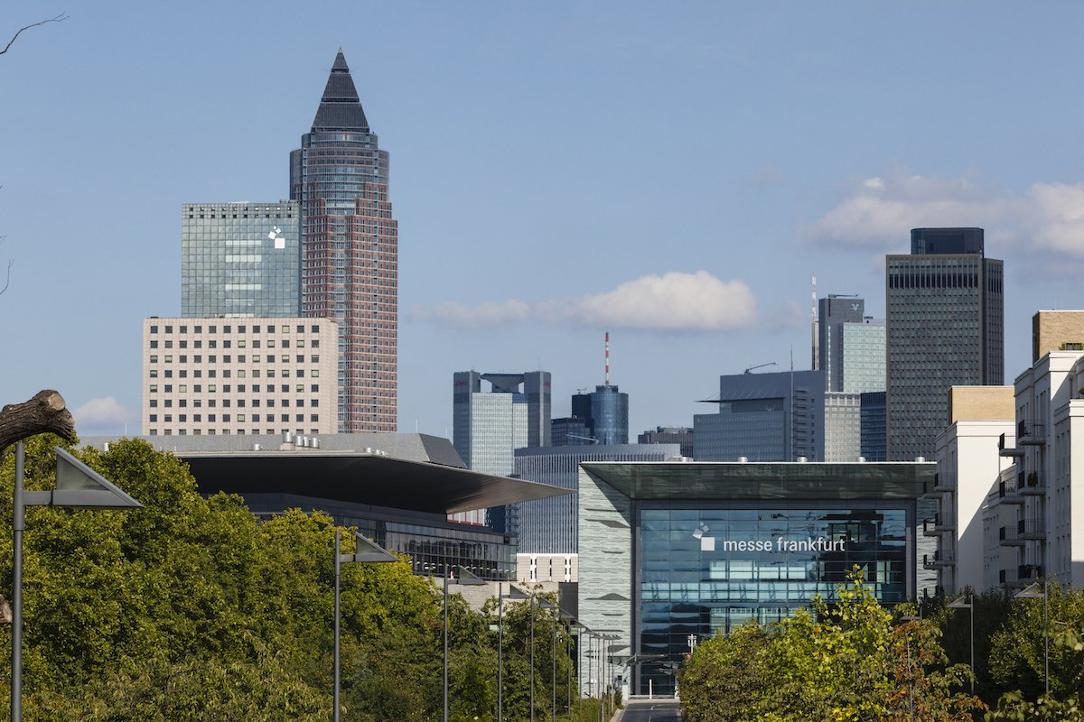 © Jacquemin – Messe Frankfurt