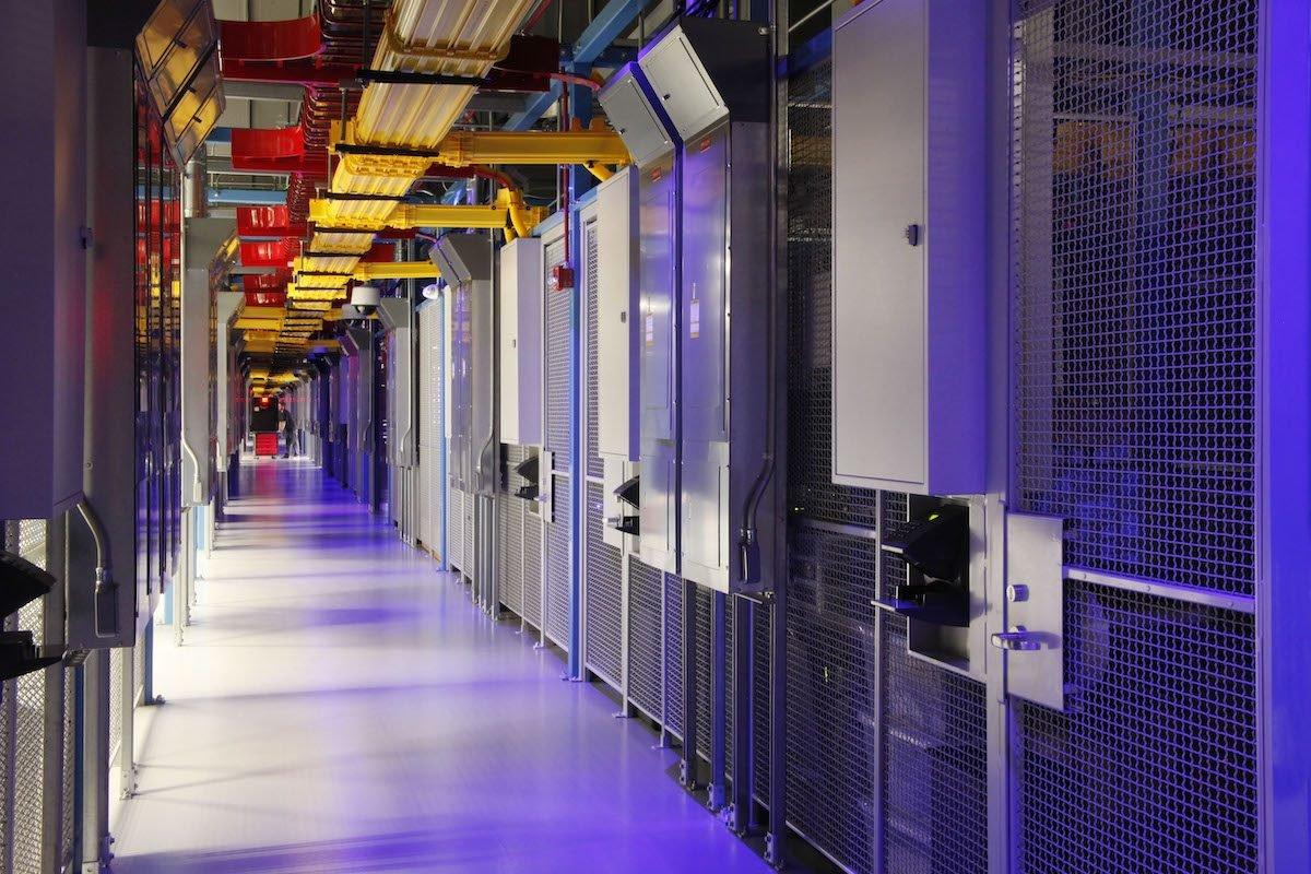 Wie KI-Anwendungen an vernetzte Sofortdaten kommen