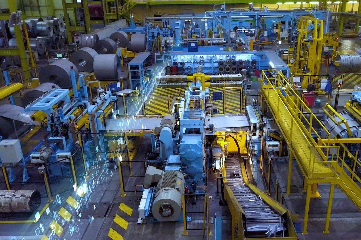 Industrie 4.0IoT-Ausgründung öffnet toii für die Industrie