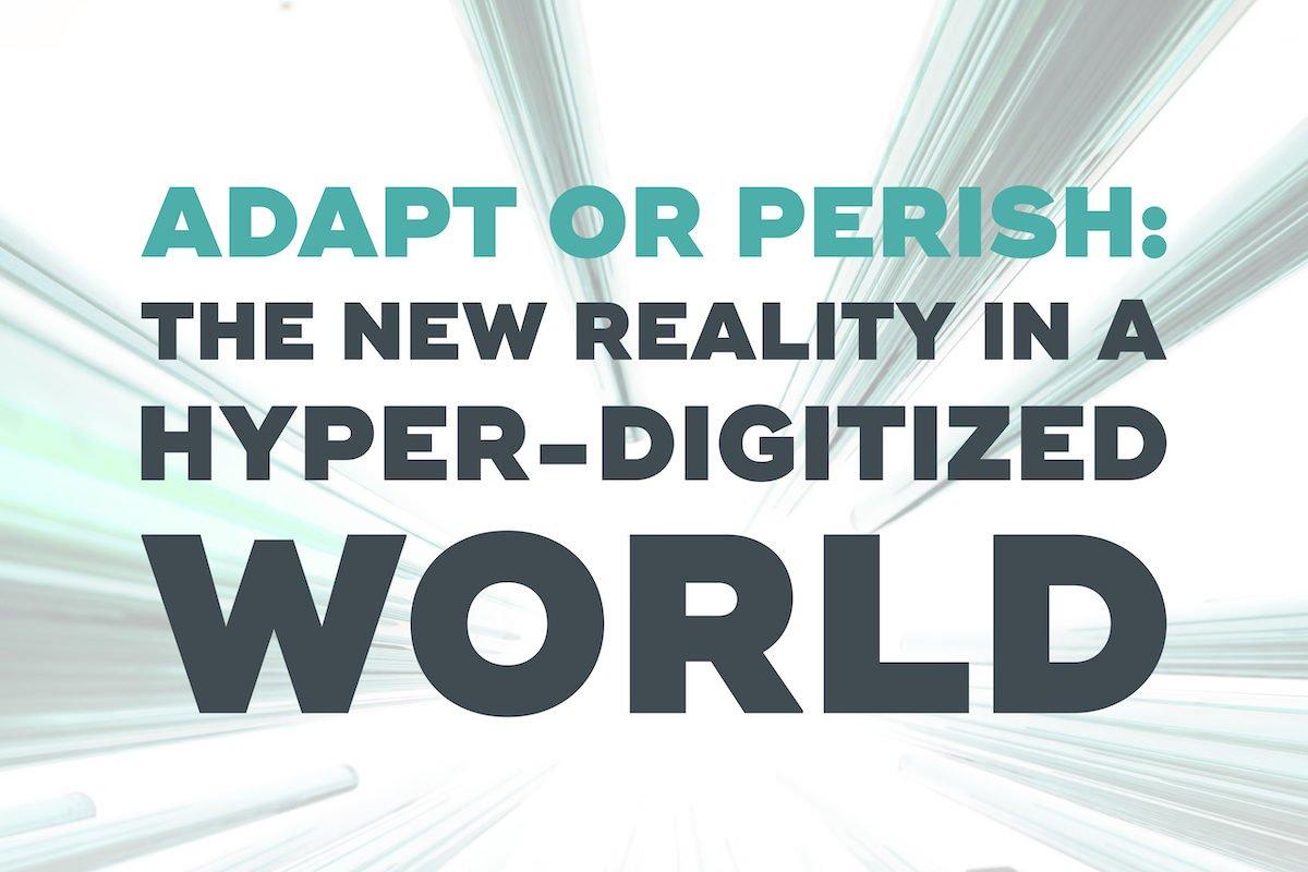 DigitalisierungVanson Bourne benennt fünf neue Angstmacher