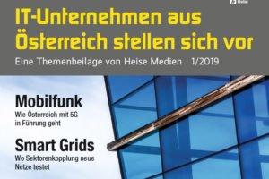 Österreich versteht Digitalisierung als Service