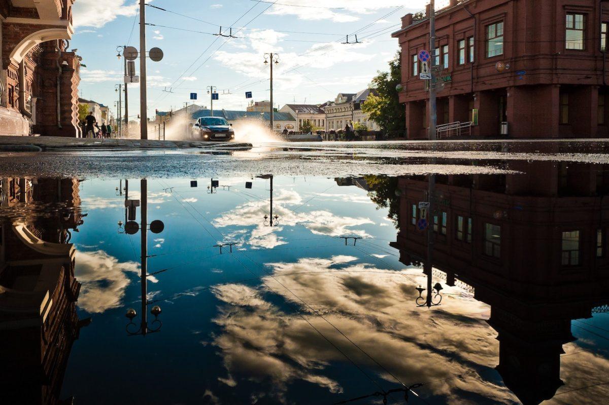 Warum Hybrid Clouds einheitliche Hardware brauchen