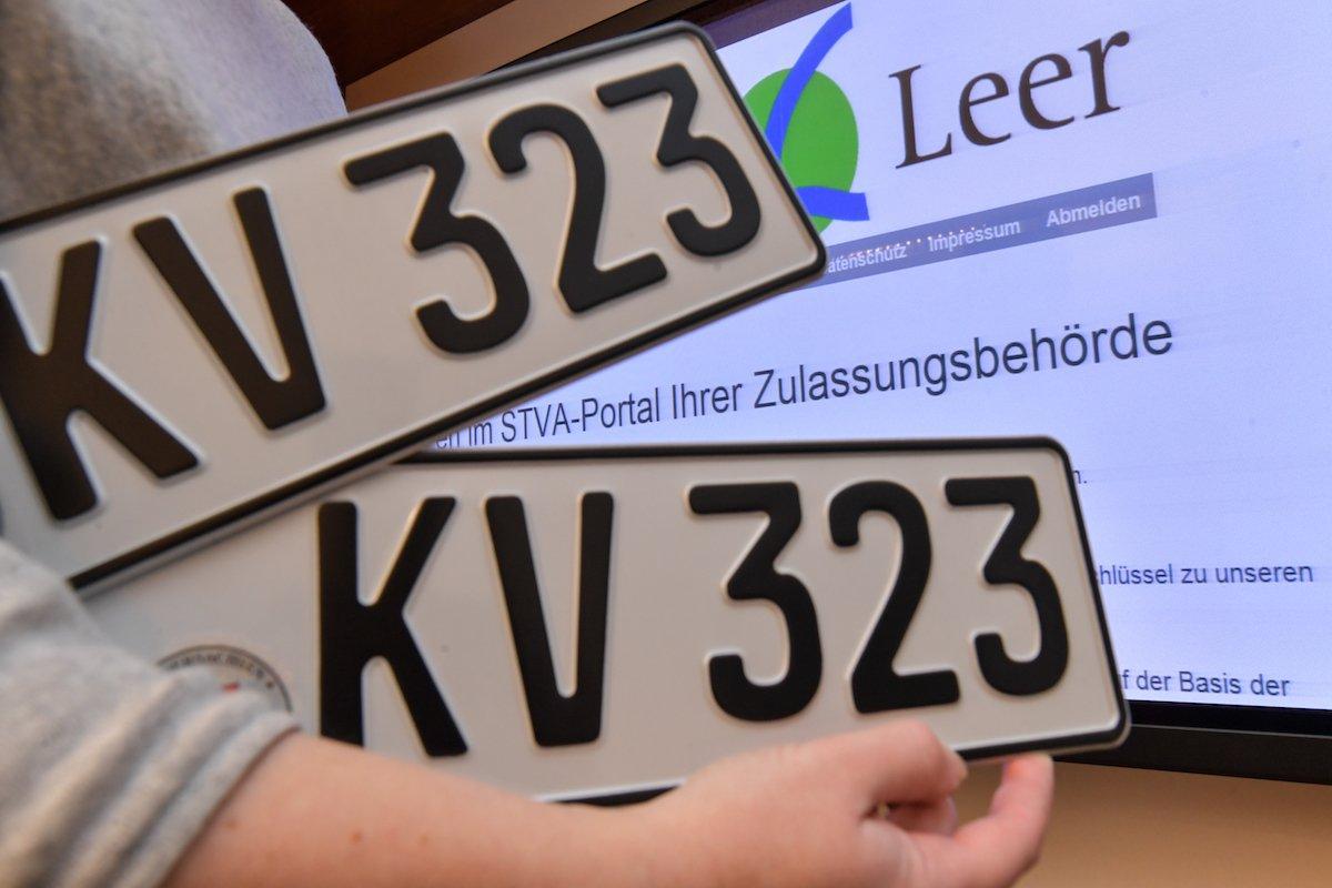 © Landkreis Leer