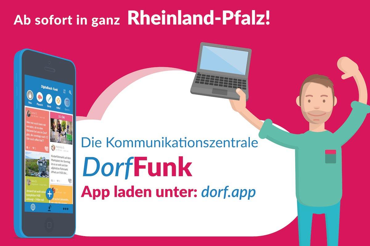 © Digitale Dörfer – Fraunhofer-Institut für Experimentelles Software Engineering IESE