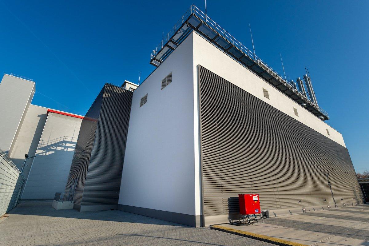 Was Rechenzentren vom Brandschutz verlangen