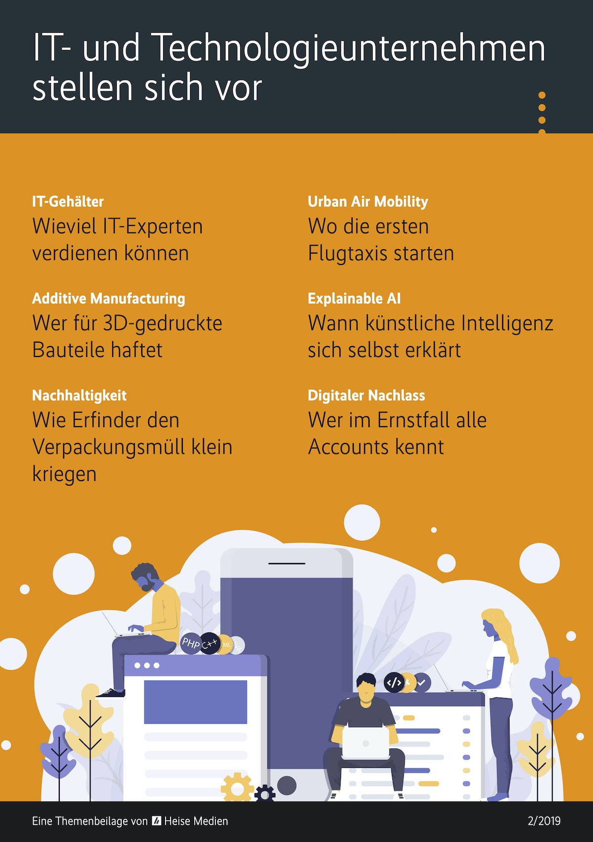 © just 4 business GmbH – Heise Medien GmbH & Co. KG