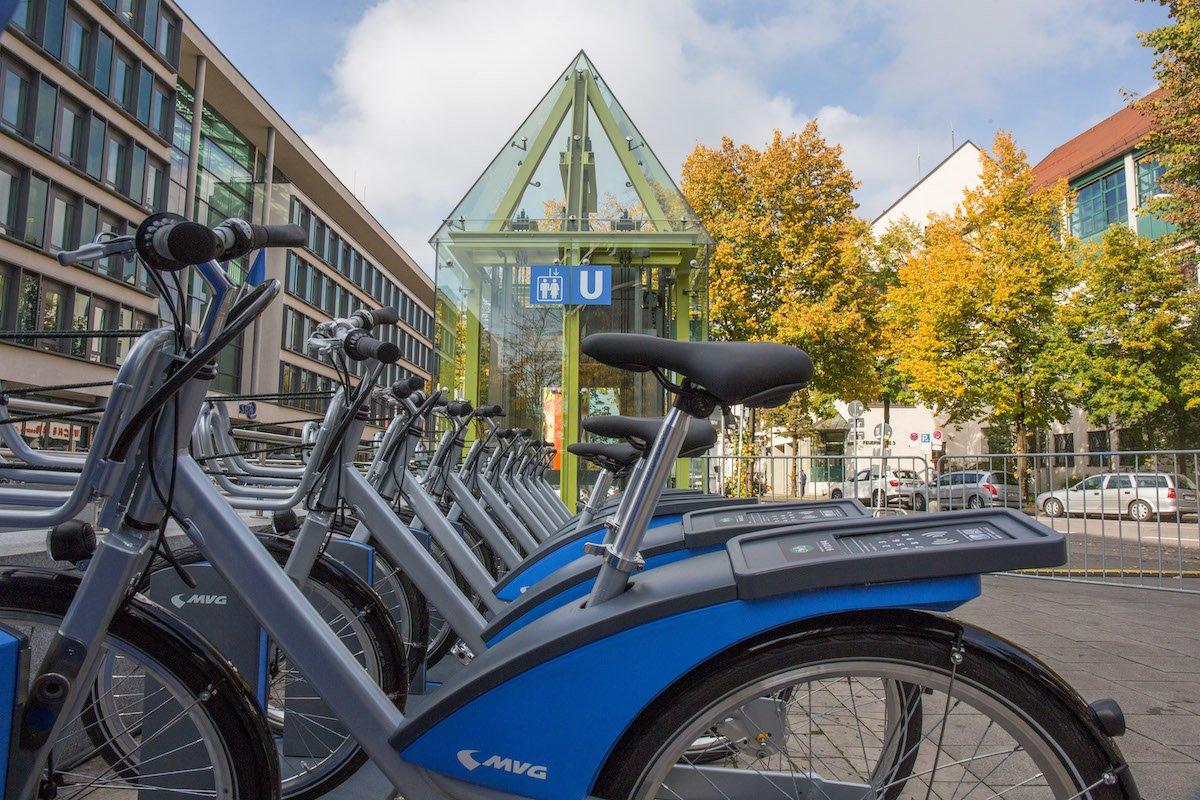 © Stadtwerke München – Münchner Verkehrsgesellschaft