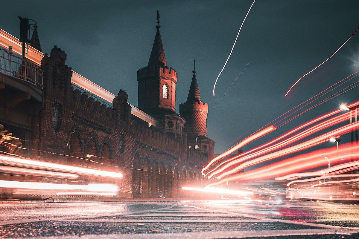 © Vitaly Rubtsov – Unsplash
