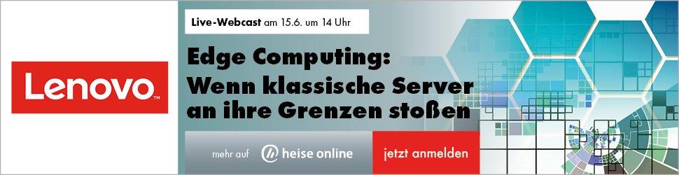 © Heise Medien