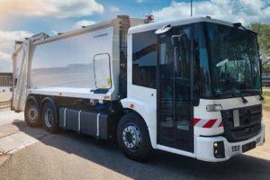 Quantron rüstet Kommunalfahrzeuge auf leise E-Motoren um