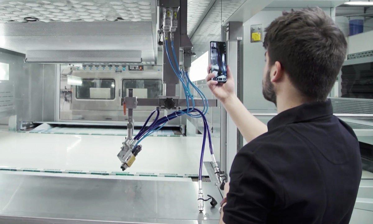 Augmented RealityErfahrung mit Fernwartung per AR-App zahlt sich aus