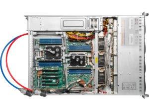 Thomas-Krenn und Cloud&Heat bauen Heißwasser-Server