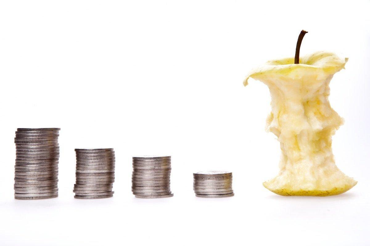 Welche Maßnahmen die drohende Insolvenz abwenden