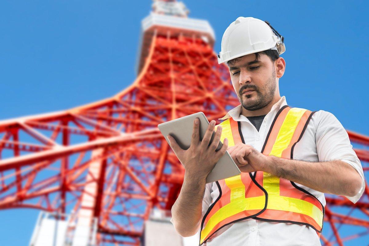 Welche Berufe der 5G-Netzaufbau braucht