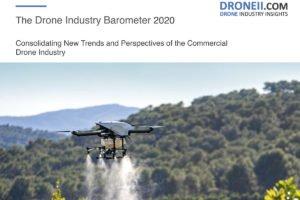 Die Krise bremst den Drohnenmarkt – und treibt ihn