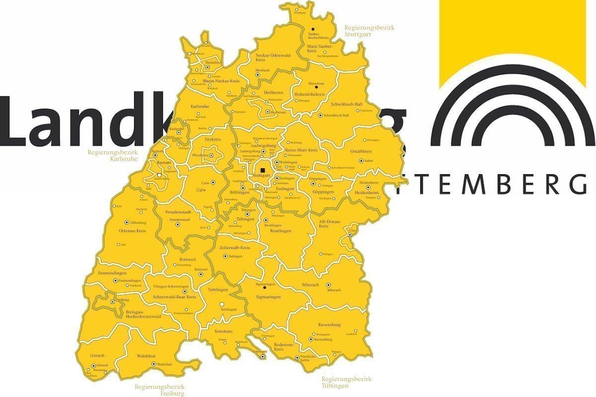 © Landkreistag Baden-Württemberg