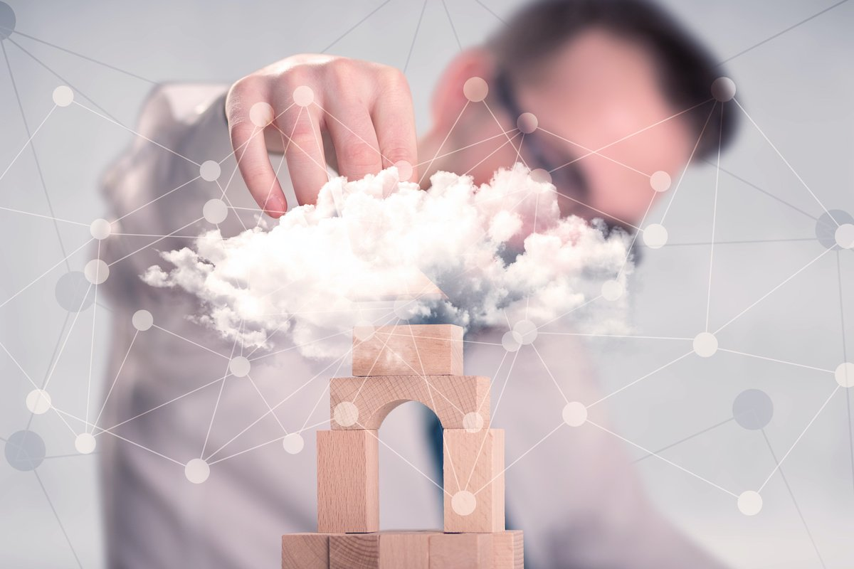 Womit Cloud-Architekten bauen