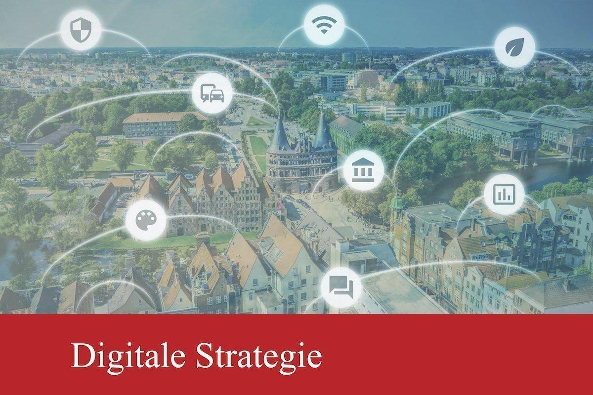 DigitalstrategieLübeck will Smart City werden