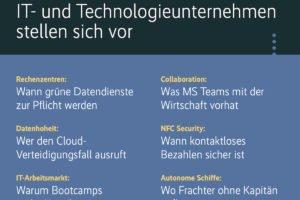 Heise-Technologiebeilage rechnet mit MS Teams ab
