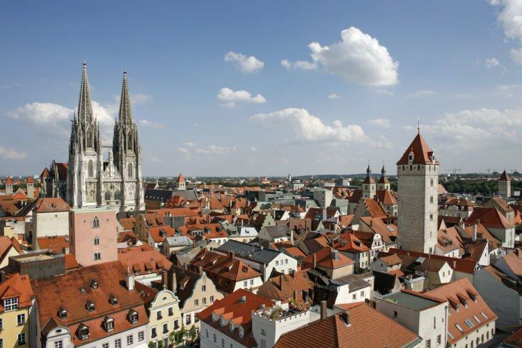 © Bilddokumentation Stadt Regensburg