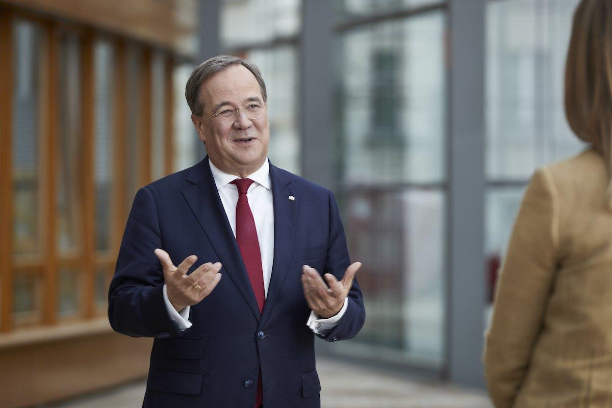 CDU-ParteitagDDoS-Attacken verfehlen die Wahlserver