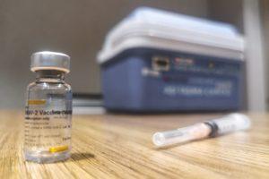 Datenschutz ist kein Impfhindernis