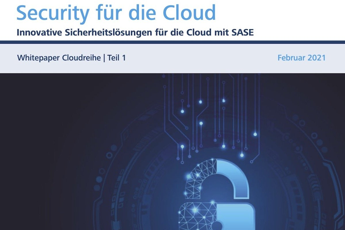 Secure Access Service EdgeAirITSystems erklärt das SASE-Konzept