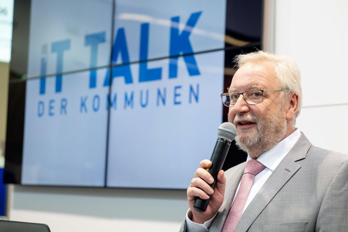 Kommunale IT-ProfisDie Bewerbung um den IT-Willy 2021 ist eröffnet