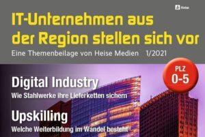 NRW kocht Stahl mit grünem Wasserstoff