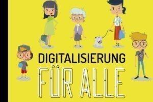Der 3. Digitalisierungsbericht Baden-Württemberg ist erschienen