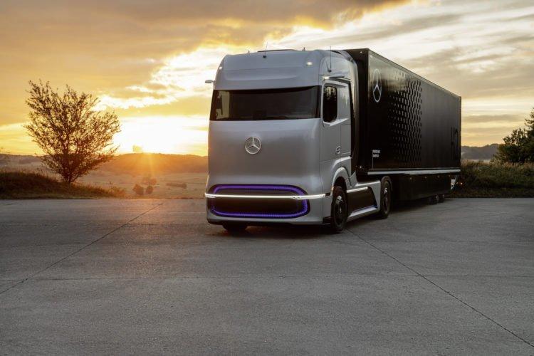 © Daimler Truck