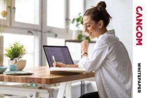 Flexibles Arbeiten mit digitalen Arbeitsplätzen