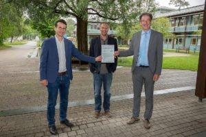 Der Landkreis Starnberg ist ISO-27001-zertifiziert