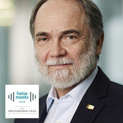 PodcastQuantencomputer – wann wird der Hype Realität?